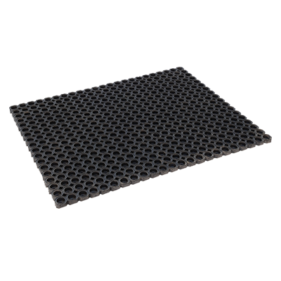 INFLATABLE DECONTAMINATION UNITS - RUBBER DECONTAMINATION MAT