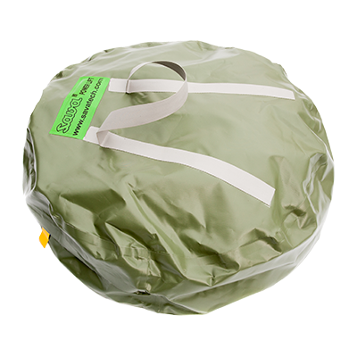 MEDIUM-PRESSURE LIFTING BAGS - CARRY-ON VALISE